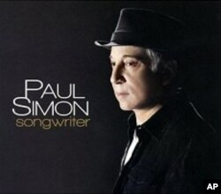 "Paul Simon's ""Songwriter"" CD"