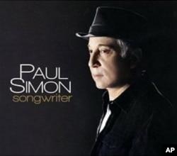 """Paul Simon's """"Songwriter"""" CD"""