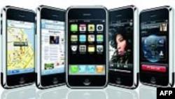 Nokia kiện Apple vi phạm bằng phát minh
