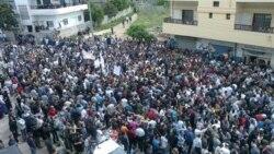 نيويورک تايمز: اوضاع سوريه در آستانه تظاهرات سراسری روز جمعه تنش آلود است