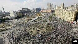 Евакуација на странци од Египет
