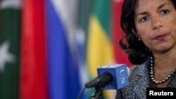Dubes AS untuk PBB, Susan Rice (Foto:dok)