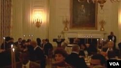 Iftar u Bijeloj kući, Washington 08. 10. 2011.