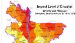 ভারত সীমান্তবর্তী বাংলাদেশের ১৫টি জেলায় উদ্বেগজনকভাবে করোনা সংক্রমণের হার ঊর্ধ্বমুখী