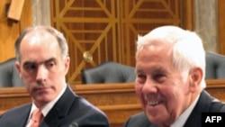 参议员卢格呼吁美国发挥领导作用,增加全球粮食安全