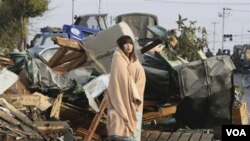 Japon: Daprè Otorite Kantite Moun Ki Mouri yo ka Rive Jiska 10 Mil