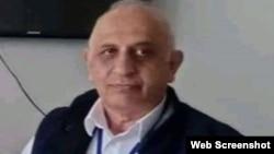 Zakir Xəlilov