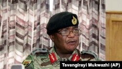Zimbabweans React to Army Warning To Zanu-PF to Curb Purge of War Veterans