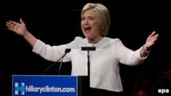 Hilari Klinton, Njujork 7. jun 2016.