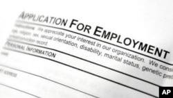 La economía de EE.UU. creó 200.000 empleos en enero según datos del Departamento de Trabajo.