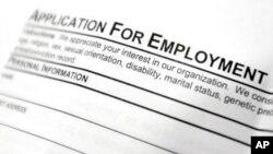 El Departamento de Trabajo de EE.UU. reportó un aumento en la creación de empleos en junio.