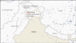 L'Inde a exécuté quatre hommes pour le viol collectif d'une étudiante
