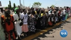 Demands for Sanctions as Global Links to South Sudan War Exposed