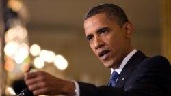 رئیس جمهوری آمریکا هند را یک قدرت جهانی می نامد