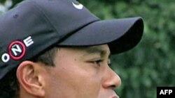 Vận động viên đánh gôn nổi tiếng Tiger Woods