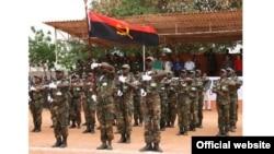 Forças Armadas Angolanas (Foto de Arquivo)