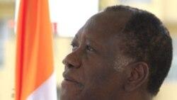 اوتارا: عملیات نظامی در ساحل عاج برای برکناری باگبو در روزهای آینده انجام خواهد شد