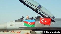 Azərbaycan və Türkiyə Hərbi Hava Qüvvələrinin birgə taktiki təlimləri keçiriləcək