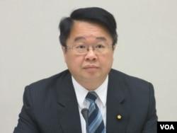 台立委:港特首选举证实一国两制不可行