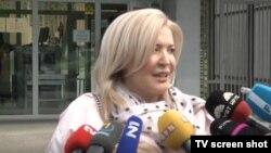 Advokatica Vasvija Vidović