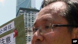 蔡耀昌说解放军应该国家化人民化