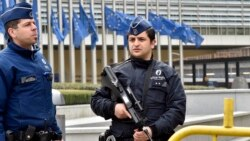 Yevropa xavfsizlik tizimidagi nuqsonlar