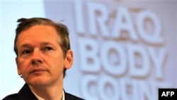 Ông Assange bị Thụy Điển truy nã để trả lời những cáo buộc về cưỡng bức tình dục