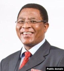 Bwana Sindiso Ngwenya