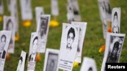 Las víctimas de violación de los Derechos Humanos son la prioridad para la CIDH de la OEA.