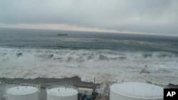 國際專家組報告顯示日本低估了海嘯對其核電的威脅