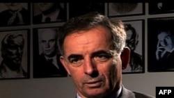Predsednik Samostalne demokratske srpske stranke MIlorad Pupovac