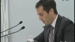 Türkiye'de Planlanan Yeni İnternet Uygulaması ABD Kongresi'nde Tartışıldı