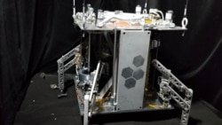 Quiz - Scientists Develop Spacecraft Powered by Steam