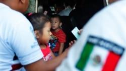 Mexico prêt à discuter d'une réforme du droit d'asile avec les Etats-Unis