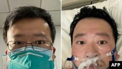 Doktor Li Venliang pokušao je da uzbuni vlasti i javnost na epidemiju koronavirusa. Preminuo je 7. februara.