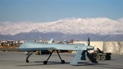 مقامات پاکستان: در حمله هواپیماهای بدون سرنشین آمریکا ۱۸ تن کشته شدند