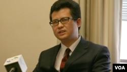 人权捍卫者郭飞雄