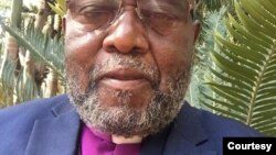 Bishop Chad Gandiya