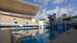 Sportistët amerikanë përgatiten për Lojrat Olimpike