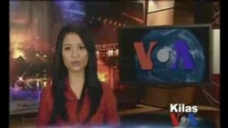 Kilas VOA 12 Mei 2012