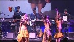 Pembukaan Kongres Diaspora Indonesia di AS - Liputan Berita VOA