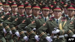 Làm thế nào để thua Trung Quốc thật nhanh?