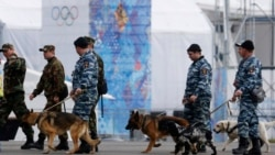 Can Terrorists Penetrate Ring of Steel Around Sochi Olympics?