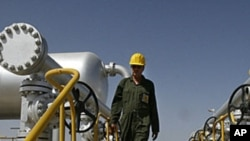 伊朗是重要的石油出口国之一