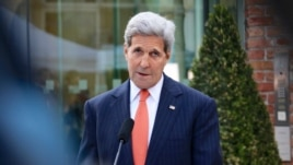 Sek. Kerry përkujton Srebrenicën