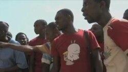 Mutane shida sun mutu a wasu fashe-fashe a Nijeriya - 26 Afrilu 2012