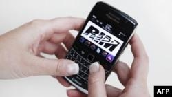 Мобильная зависимость