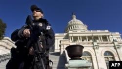 Policia e Uashingtonit arreston një të dyshuar për sulm vetëvrasës me bomb