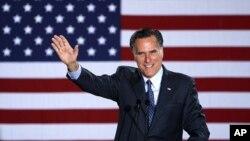 Ứng cử viên đảng Cộng hòa Mitt Romney