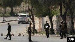 Hama'da 6 Kişi Öldürüldü